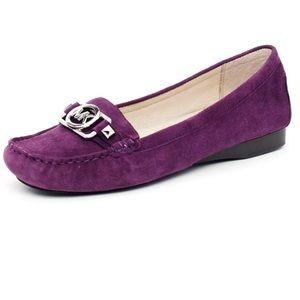 Charm Moc Michael Kors shoe